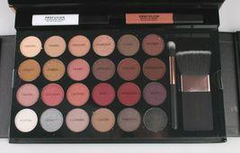 Profusion Cosmetics Best Of Beauty 42 Piece Advanced Eyeshadows+ Make-Up Kit NIB image 4