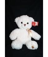 """Aurora Ashford TEDDY BEAR 12"""" 01622 Super Soft Plush Toy Stuffed Animal New - $20.29"""