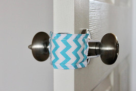 3 PACK Latchy Catchy in Blue Chevron (Patented) - $25.95