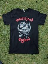 Motorhead England t shirt - $12.99