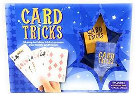 Card Tricks - $90.58