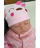 KayDora Baby Doll Life like REBORN NIB With Bunny Outfit and hat - $65.68