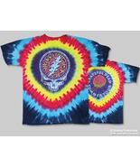 Grateful Dead Steal Your Raindrop Tie Dye Shirt   Deadhead  XL - $28.99