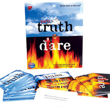 Truth or Dare Party Game - ₨878.33 INR