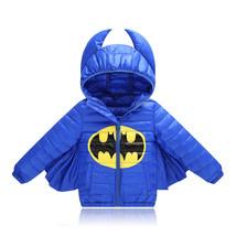 Babyinstar 2017 New Kids Warm Coats and Jackets Cute Style Autumn Winter - $36.99