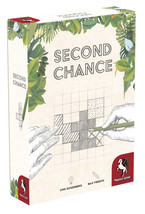 Second Chance (edition Spielwiese) #hff - $19.19