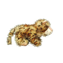"Ganz Lil Kinz Leopard Plush 8"" Stuffed Animal NO CODE - $10.70"