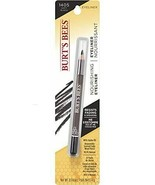Burt's Bees Nourishing Eyeliner Pencil ~ Soft Black 1405 ~ Full Size .04 oz - $7.69