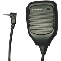 Motorola(R) 53724 2-Way Radio Accessory (Remote Speaker Microphone for T... - $41.12