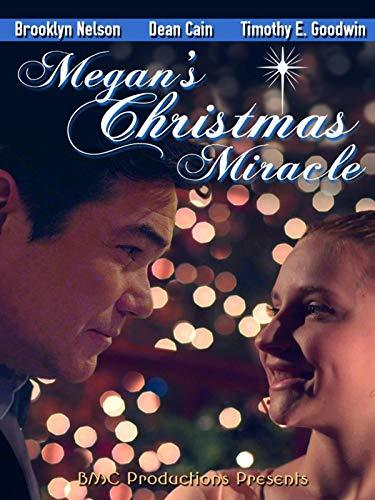 Megan s christmas miracle  dvd