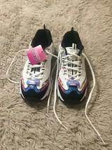 NWT Skechers Women's D'Lites Sneaker - £34.13 GBP