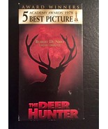The Deer Hunter 2 VHS Video Set - $19.80