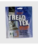 Homax TREAD TEX White Anti-Skid PAINT ADDITIVE Stairs Decks Walkways 860... - $7.59