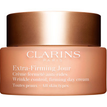 Clarins Extra Firming Jour Toutes peaux Anti Aging Day Cream 50 ml - $153.00