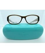 Kate Spade Karly (2A3) Transparent Brown 53 x 15 135 mm Eyeglass Frames - $79.20