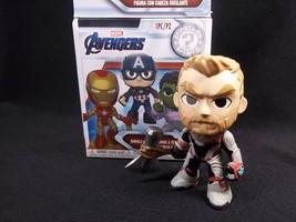 Funko bobblehead Marvel Avengers Mystery Minis Thor Rarity 1/6 NEW - $5.86