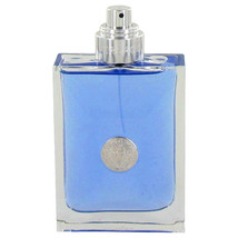 Versace Pour Homme Signature 3.4 Oz Eau De Toilette Cologne Spray image 2