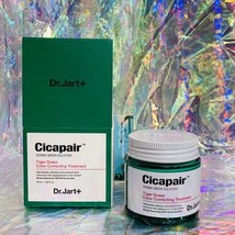 New In Box Dr. Jart+ Cicapair Color Correcting Treatment SPF30 50mL image 1