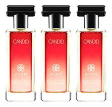 Avon CANDID Classics Collection Cologne Spray 1.7 Fl oz LOT OF 3 Brand N... - $39.06