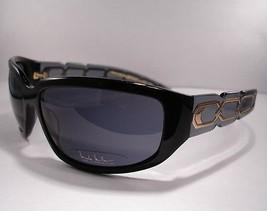 Nicole Miller Moderne Noir Black Sunglasses Women Frames - $49.49