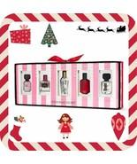 $90 Victorias Secret Eau De Parfum 5 Gift Set VERY SEXY BOMBSHELL TEASE ... - $49.99