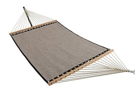 ELC 11 Feet Quick Dry Hammock with Spreader Bars, Double Hammocks with (... - $101.88