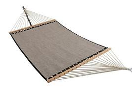 ELC 11 Feet Quick DryHammock with Spreader Bars, Double Hammocks with (... - $101.88