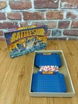 Milton Bradley 2002 Battleship Classic Naval Combat Board Game  - $11.65