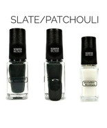 Two if by Scent Collection Slate/Patchouli Scented Nail Polish - $7.00