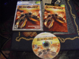Blood Wake  (Xbox, 2002) - $12.86