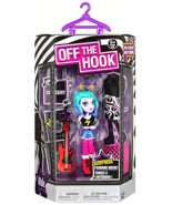OFF THE HOOK Style Doll NAIA Concert With Bonus Fashions - $9.89