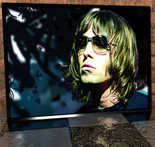 Liam Gallagher - Oasis - Beady Eye - Painting D... - $11.99 - $49.99