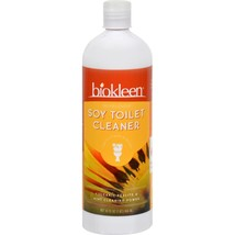 Biokleen Soy Toilet Scrub - 32 Oz - $6.92