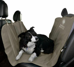 Vehicle Pets Car Floor Seat Protecttion Cover Dog Cats Kids Kit NEW - $30.89
