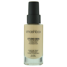 Smashbox Studio Skin 24 Hour Wear Hydrating Foundation 1 oz / 30 ml 1.1 ... - $31.68