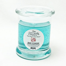 Baby Scented Gel Candle - 120 Hour Deco Jar - €11,75 EUR
