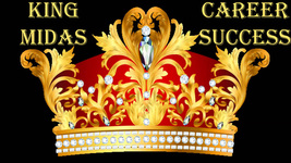 FULL COVEN 100X KING MIDAS WEALTH CAREER SUCCESS Magick 925 99 Witch CAS... - $99.77