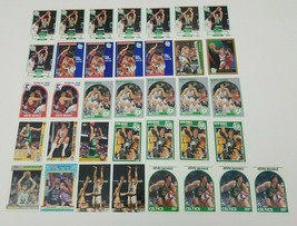 Kevin McHale Basketball Cards Lot of 36 1987 1988 Fleer 1989 Hoops 1990 ... - $38.69