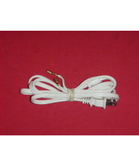 West Bend Bread Maker Power Cord for Model 41098 - $9.49