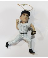Roger Clemens Ornament Memory Company Limited Edition NWOB - $9.89