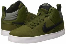 Nike Men's Liteforce Iii Mid Sneakers - $49.49