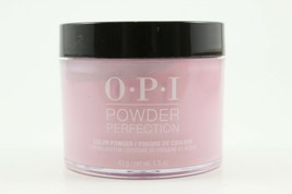 OPI Powder Perfection- Dipping Powder, 1.5oz - Shorts Story - DPB86 - $18.99