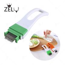 ZELU Vegetable Slicer Machine Magic Shredded Knife/cutting - €14,00 EUR