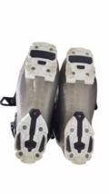 Women Dalbello Panterra 95 ID Ski Boot Black Glitter 25/25.5 Box Made in Italy image 8
