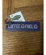 Open Road Coffee Fuel Keychain - $15.72