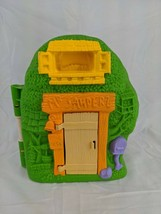 """Winnie the Pooh Mr Sanders Treehouse Playset 8"""" - $14.95"""
