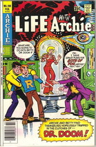 Life With Archie Comic Book #190, Archie 1978 VERY FINE - $9.74