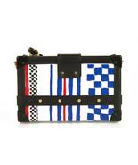 Louis Vuitton Petite Malle Grand Prix Clutch / Shoulder Hand Bag ultra l... - $5,939.01