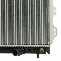 RADIATOR CH3010291 FOR 03 04 05 06 07 08 09 CHRYLSER PT CRUISER 2.4L L4 TURBO image 6