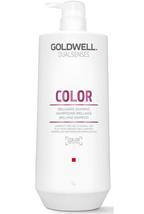 Goldwell Dualsenses Color Brilliance Shampoo  Liter